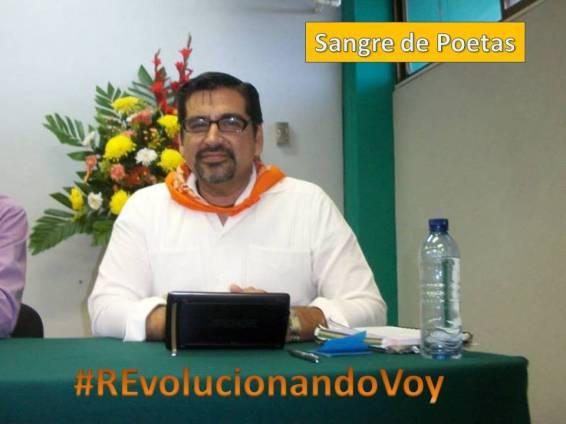 Presentando Manifiesto #REvolucionandoVoy.
