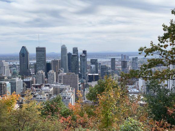 Church in Montréal – parcourir les églises de Montréal