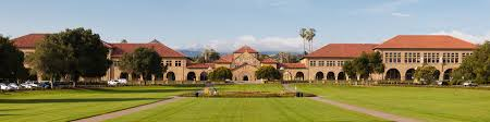 Stanford Campus via Wikicommons