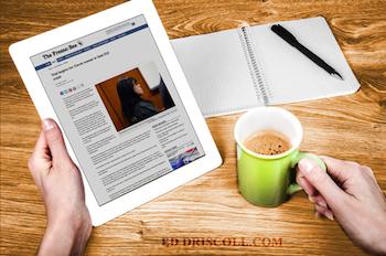 Photo by Eddriscoll.com via PJMedia
