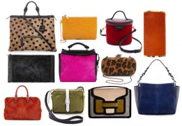 20 Calf Hair Bags I?m Currently Coveting
