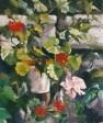 Garden in Madrid 2002