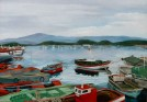 El Puerto de Pontevedra Galicia, Spain 2006