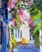 Marbella, Spain 2011