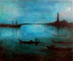 Whistler's Painting