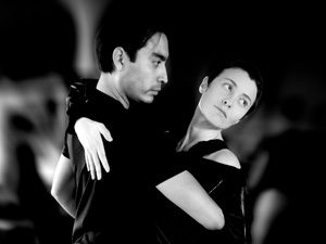Tango Sessions