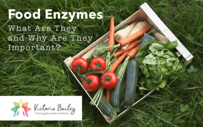 Food Enzymes: What Are They and Why Are They Important?