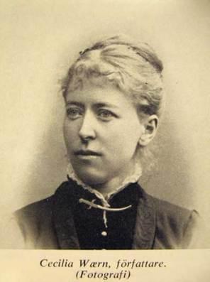 Cecilia Waern