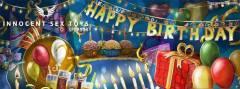 Smut.UK 5th Birthday Party (4th Nov 2016)