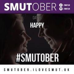 Happy Masochist #Smutober #MasturbationMonday