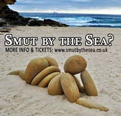 Smut by the Sea Scarborough 2016 Workshops, Fantasy, Sci Fi and Bondage! #erotica #event @talksmut
