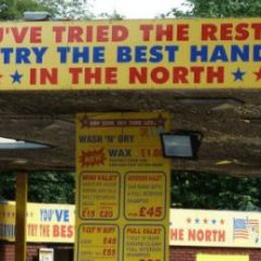 The Best HandJob in the North #Erotica