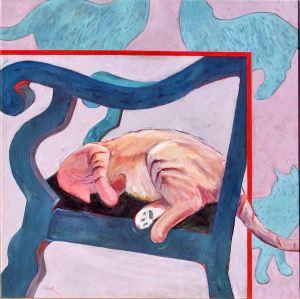 Cat Series - Dreamrocker