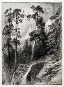 Yosemite by James Smillie