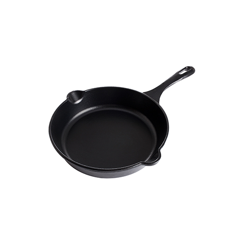 10 Inch Cast Iron Skillet