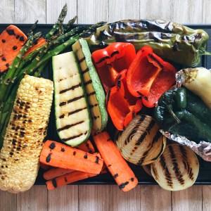 Mixed Veggie Delight