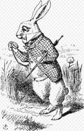 Alice-in-Wonderland-White-Rabbit