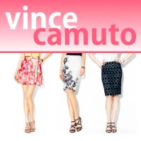 Vince Camuto Facebook post