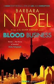 Image result for blood business