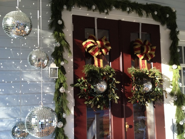 If You Are Looking For The Best Ideas Christmas Front Porches Then These