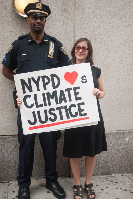 NYPD_hearts_climate_justice-11
