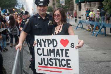 NYPD_hearts_climate_justice-4