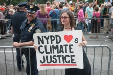 NYPD_hearts_climate_justice-6