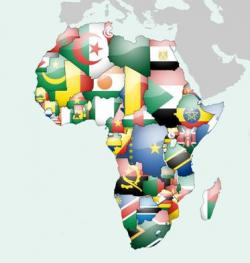 Africa as a continent