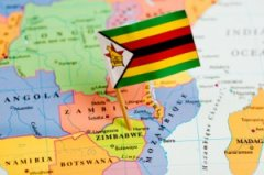 Zimbabwe's tourism trade attachés form part of the overseas mission