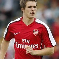 Aaron Ramsey: Arsenal Football Star