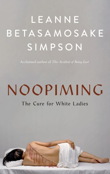 Noopiming: The Cure for White Ladies