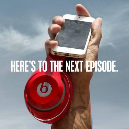 Beats-Apple