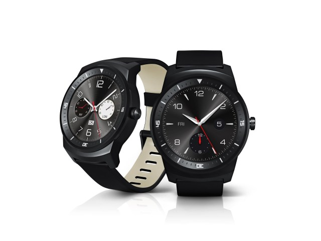LG G Watch R 1