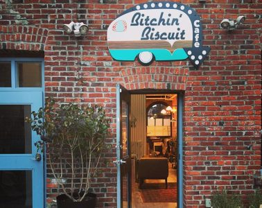bitchin biscuit cafe