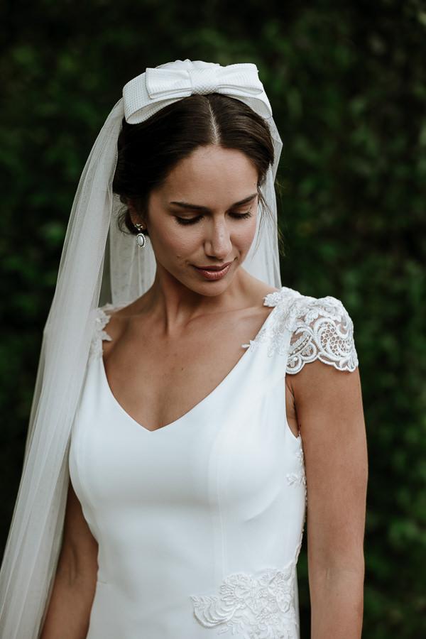 Vestidos de novia a Navarra