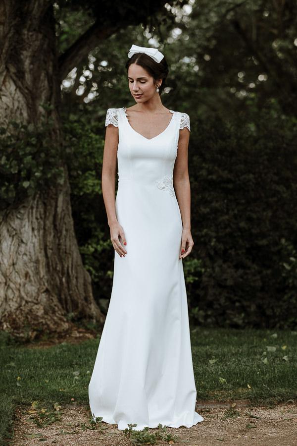 Vestidos de novia Navarra