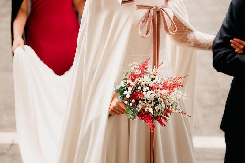 Vestidos de novia a medida Pamplona