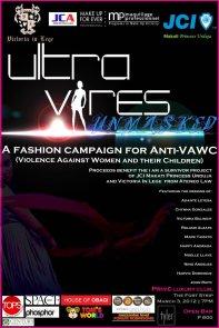 Ultra Vires Unmasked 2012