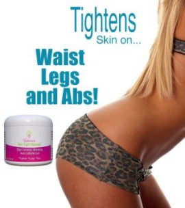 Best Anti Cellulite Cream Tighten Skin