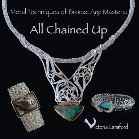 All Chained Up