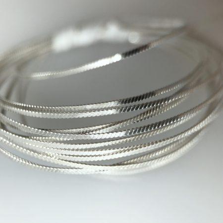 26 gauge Russian Filigree Filler Wire