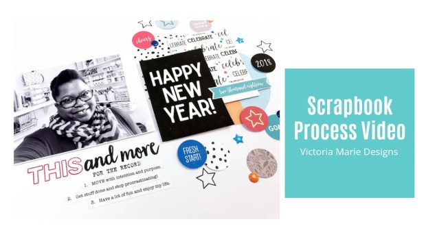 Scrapbook Process Video Template_1