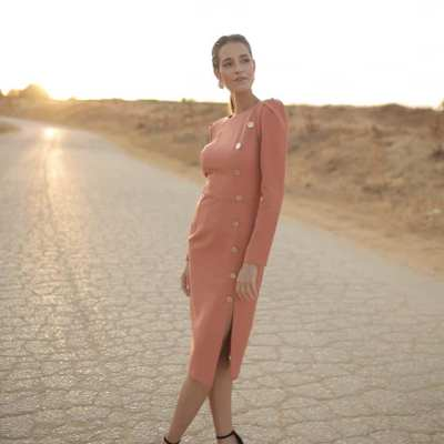 vestido mara