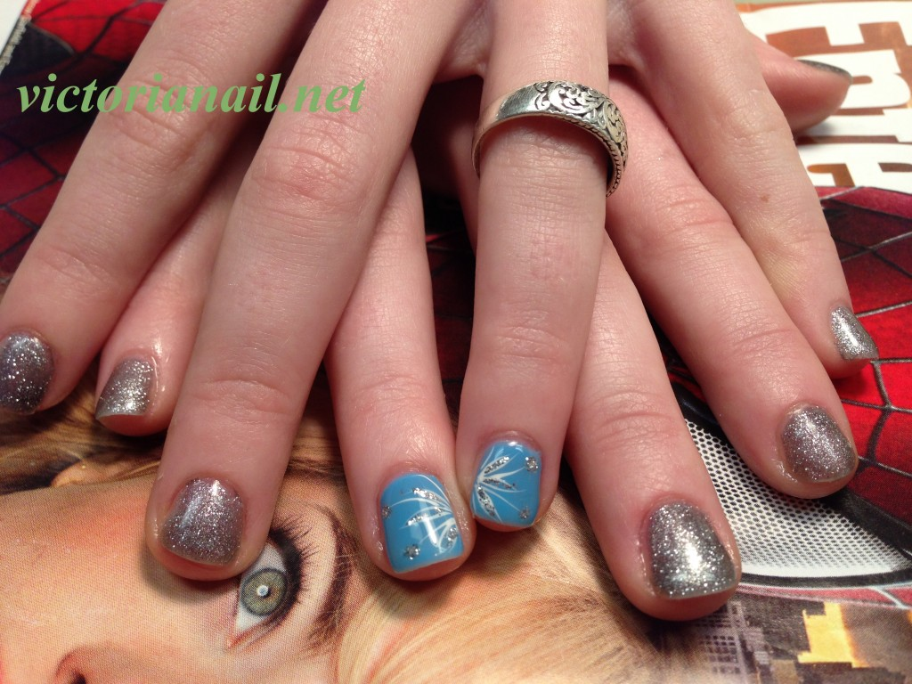 Nails Ideas For Prom 2015 On Victoria Nails Special