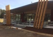 Eltham Central Pavilion