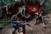 Música y lucha. Guerra Popular Filipinas.