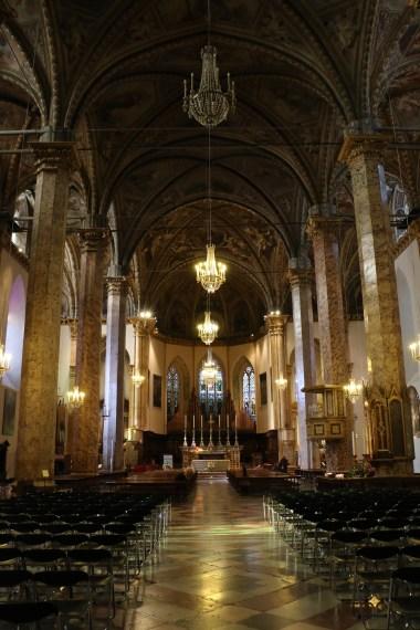 Church of San Lorenzo, Photo by John Ludas