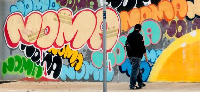 POW! WOW! DC mural festival