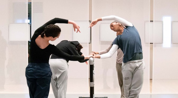 Dance at the Whitney