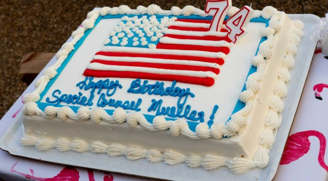 Mueller's birthday